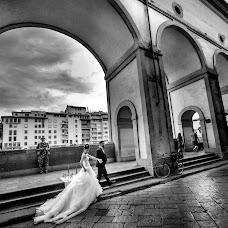 Wedding photographer Francesco Bolognini (bolognini). Photo of 06.02.2018