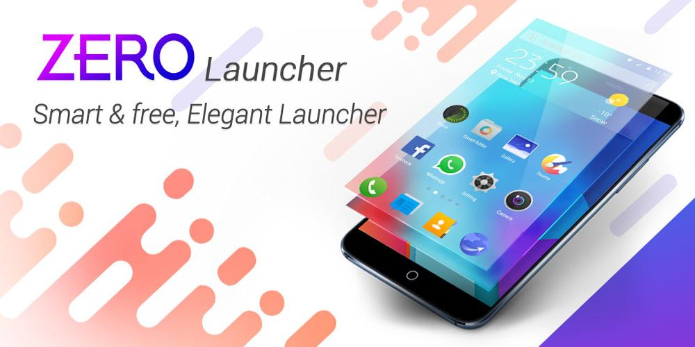 Zero Launcher-themes,free,fast - Android Apps on Google Play
