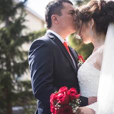 Wedding photographer Sergey Tkachev (sergey1984). Photo of 03.05.2017