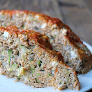 Turkey Meatloaf No Breadcrumbs Recipes