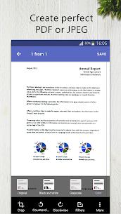 FineScanner Pro – PDF Document Scanner App + OCR 2