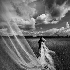 Wedding photographer Austėja Liu (AustejaLiu). Photo of 03.10.2018