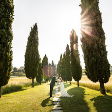 ช่างภาพงานแต่งงาน Ivan Redaelli (ivanredaelli) ภาพเมื่อ 25.10.2017