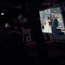 Свадебный фотограф Андрей Настасенко (Flamingo). Фотография от 16.02.2019