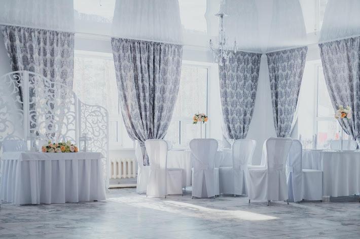 Фото №17 зала Банкетный зал «Серебро»