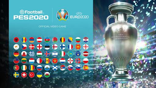 eFootball PES 2020 screenshots 9
