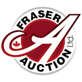 Fraser Auction Live