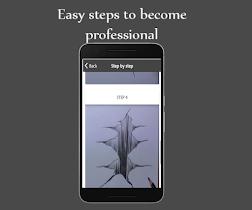 How To Draw 3D - screenshot thumbnail 03