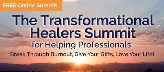 The Transformational Healers Summit