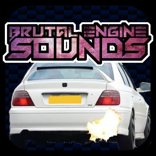 Engine sounds of Accord 遊戲 App LOGO-硬是要APP