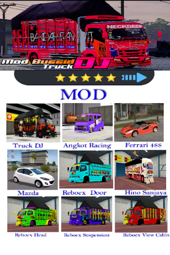 Download Mod Bussid Truck Dj Free For Android Mod Bussid Truck Dj Apk Download Steprimo Com