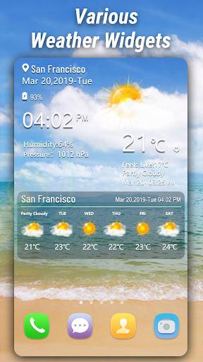 Weather Forecast Apk 2