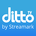 dittoTV - Live