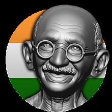 Gandhiji AR APK poster