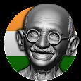 Gandhiji AR