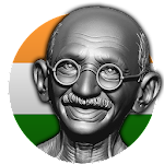Gandhiji AR Icon
