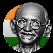Gandhiji AR APK icon