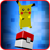 Pocket Pixelmon Go! Offline