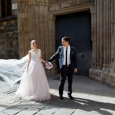 Wedding photographer Yuliya Gofman (manjuliana). Photo of 10.04.2018