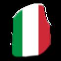 ItalianST: Italian Study Tool icon