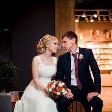 Wedding photographer Yuriy Nikolaev (GRONX). Photo of 13.07.2016