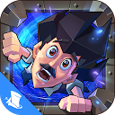 Time Quest: Heroes of History - Strategic RPG APK