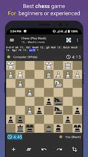 Download Chess - Free Strategy Board Game For PC Windows and Mac apk screenshot 4