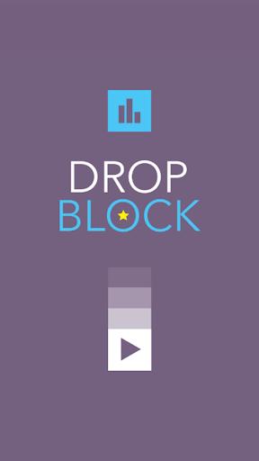 Drop Block ■