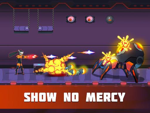 Metal Strike War: Gun Solider Shooting Games image 14