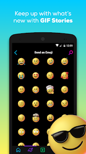 GIPHY: GIF & Sticker Keyboard & Maker 5