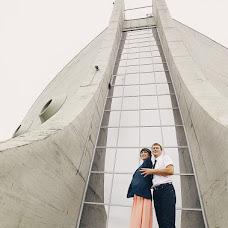 Wedding photographer Mikhail Kozmin (MKKM). Photo of 25.08.2017