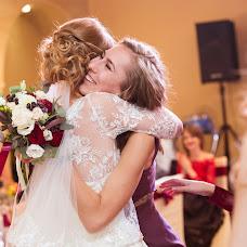 Wedding photographer Antonova Tatyana (respectphoto). Photo of 11.05.2017