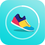 Step Tracker - Pedometer Free & Calorie Counter