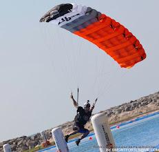 Photo: Speed, Canopy Piloting, Julien Guiho, , photo Laurent Stéphane Montfort