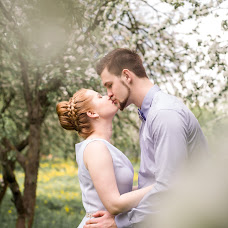 Wedding photographer Anna Mazur (Shellenka). Photo of 30.06.2016