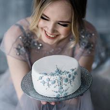 Wedding photographer Maksim Egerev (egerev). Photo of 16.05.2017