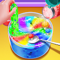 Colorful Slime Workshop icon