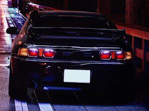 MR2  GTのカスタム事例画像 背中エンジンさんの2020年02月14日19:16の投稿