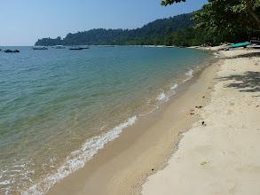 Photo: Pulau Pangkor - Pasir Bogak beach