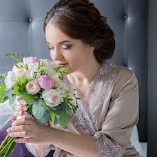Wedding photographer Ekaterina Dyachenko (dyachenkokatya). Photo of 08.10.2017