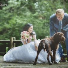 Wedding photographer Marian Moraru (filmmari). Photo of 04.10.2017