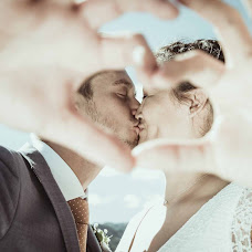 Wedding photographer Florian Paulus (florianpaulus). Photo of 04.12.2017