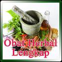 Obat Herbal Lengkap icon
