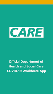 Care Workforce 1