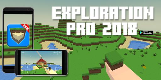 Exploration Pro 2018 3.2 screenshots 7