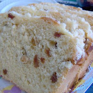 Babka Easter Bread