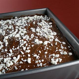 Intern Chocolate Cake