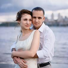 Wedding photographer Kirill Rudenko (rudenkokirill). Photo of 19.08.2013