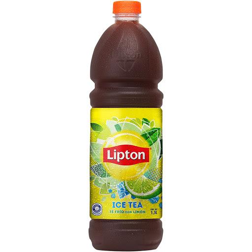te lipton limon pet 1.5lt
