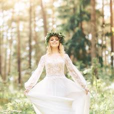 Wedding photographer Marina Kovsh (Shvok). Photo of 27.12.2018